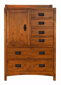 Picture of Mission Hill Door Chest