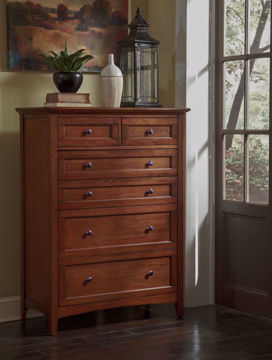 Picture of Westlake 6-Drawer Chest
