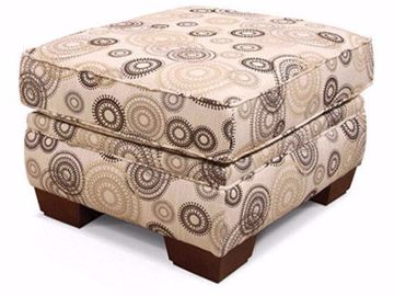 Picture of Monroe Small Ottoman