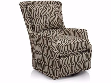 Picture of Loren Swivel Chair