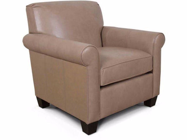 Picture of Angie Leather Chair