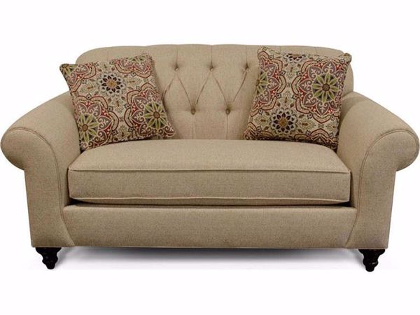 Picture of Stacy Loveseat