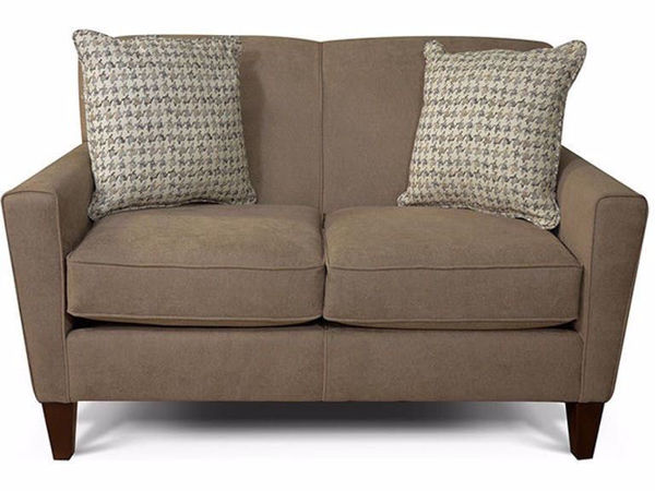 Collegedale Loveseat by Colorado Casual