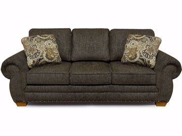 Picture of Walters Sofa with Nails