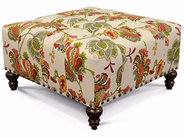 Picture of Hemsworth Cocktail Ottoman