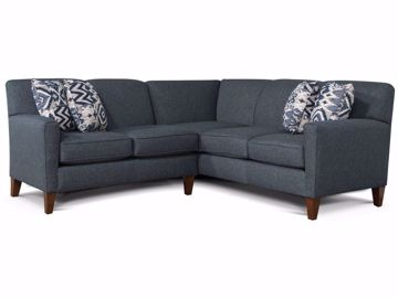 Picture of Collegedale Sectional