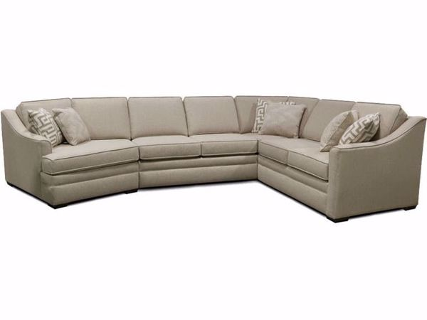 Picture of Thomas Sectional