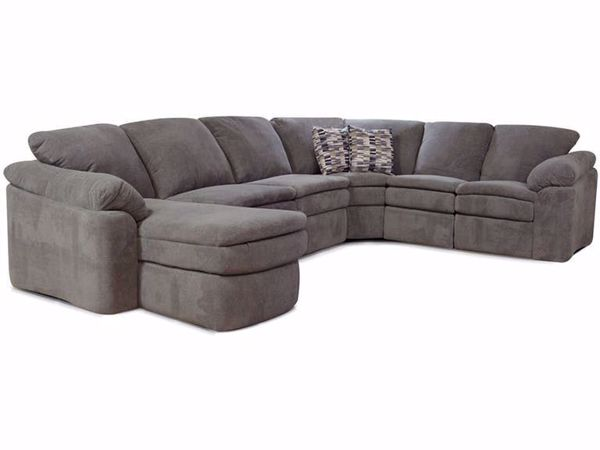 Picture of Seneca Falls Sectional