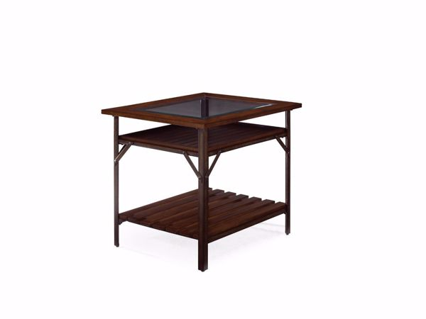 Picture of Mercantile End Table
