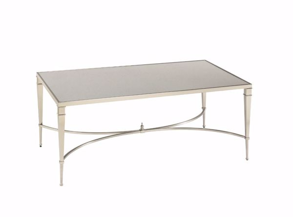 Picture of Mallory Rectangular Cocktail Table