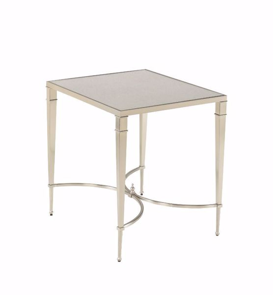 Picture of Mallory Retangular End Table