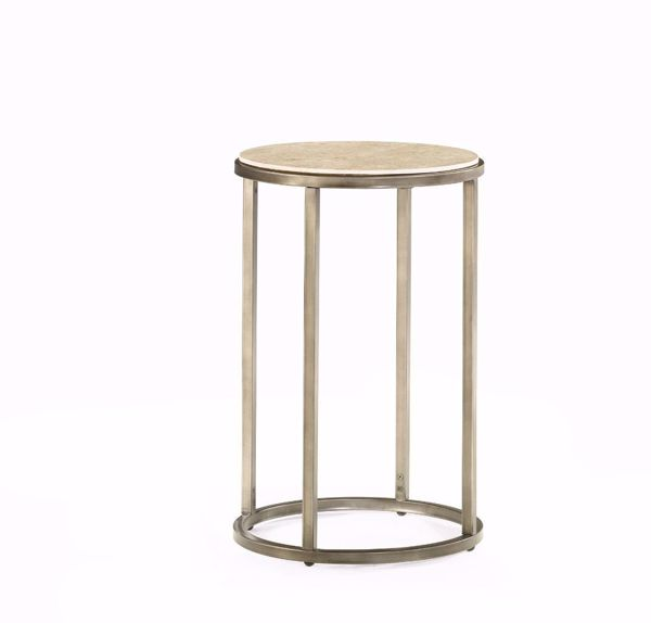 Picture of Modern Basics Round End Table