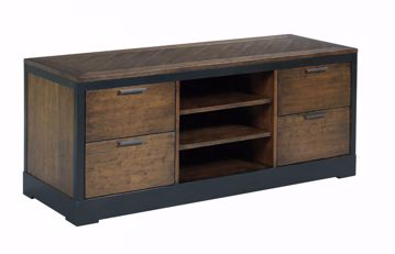 Picture of Franklin Entertainment Console