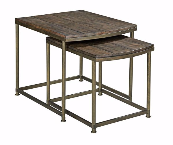 Picture of Leone Nesting End Table