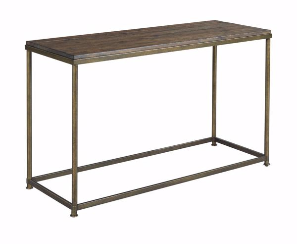 Picture of Leone Sofa Table