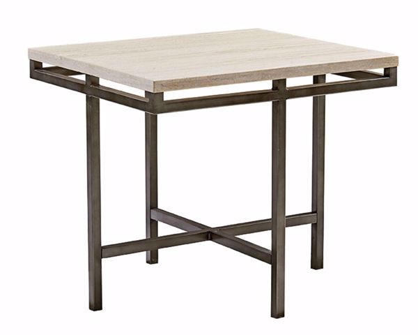 Picture of East Park Rectangular End Table