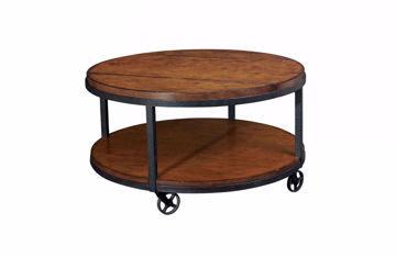 Cocktail Table with Colorado Casual