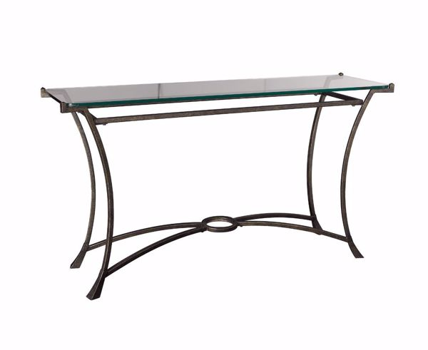 Picture of Sutton Sofa Table