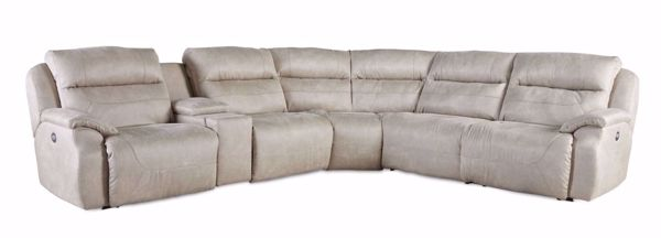 Picture of Five Star Sectional