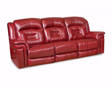 Picture of Avatar Double Reclining Loveseat