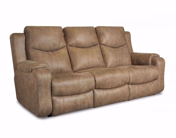 Picture of Marvel Double Reclining Loveseat