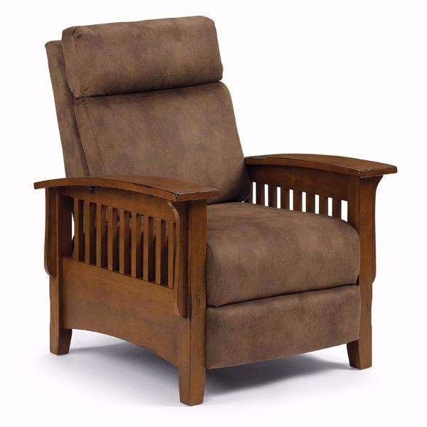 Picture of Tuscan Recliner