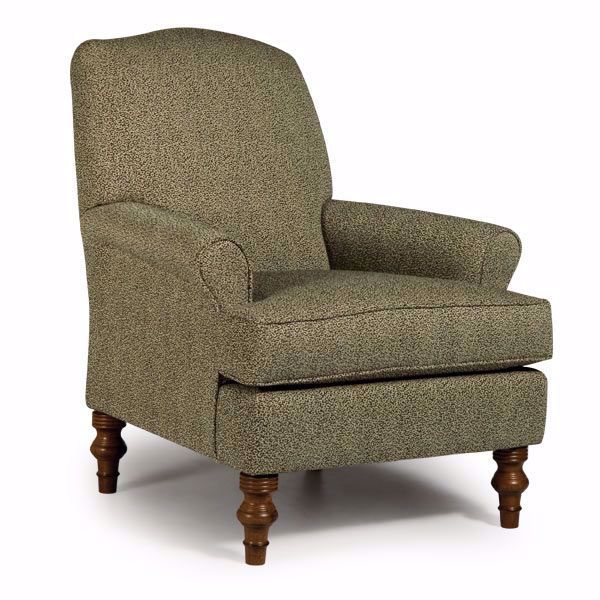 Picture of Tyne Club Chair