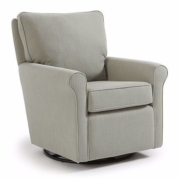 Swivel Glider at Colorado Casual