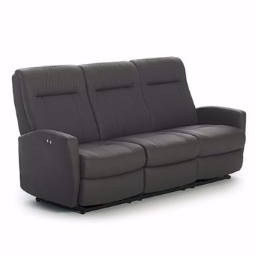 Picture of Costilla Power Console Loveseat